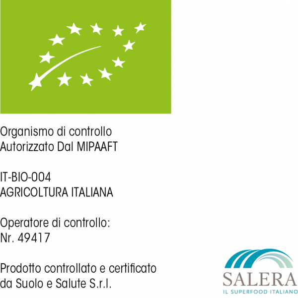 Certificazione Agricoltura Biologica Italiana